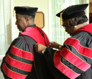 LTS Graduates